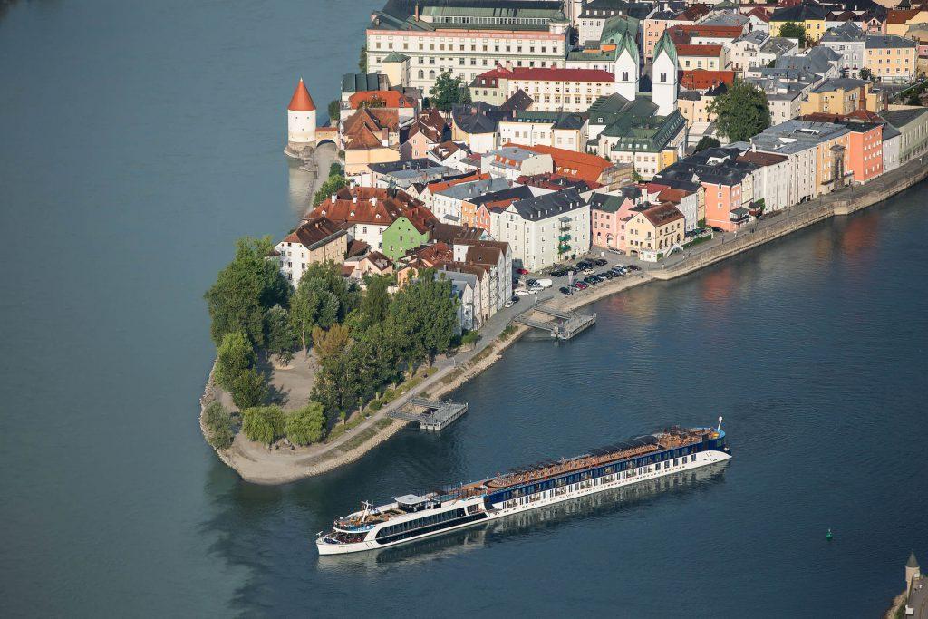 AMA Waterway Cruise